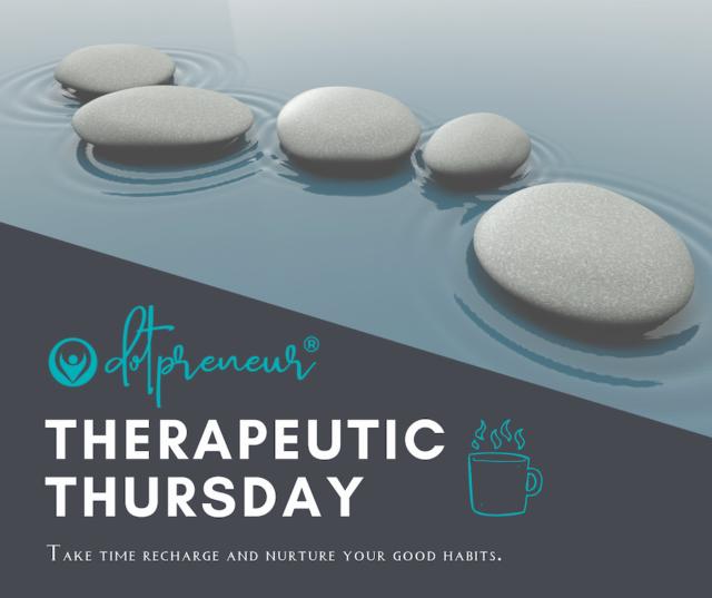 dotpreneur-therapeutic-thursday